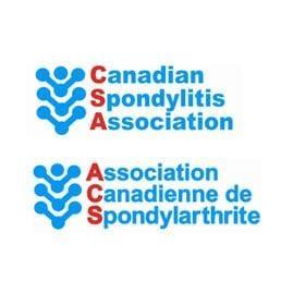 Canadian Spondylitis Association (CSA)